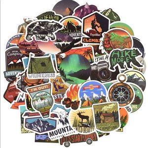 Adventure Sticker Bundle